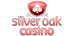 Silver Red Logo