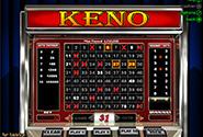 Play Keno!