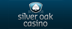 Silveroak casino logo Dark Blue 250-x-100