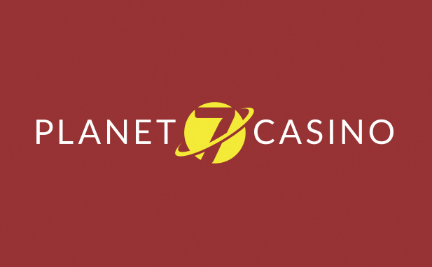 Find the best casino games at Planet 7!