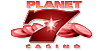 Planet7 Logo
