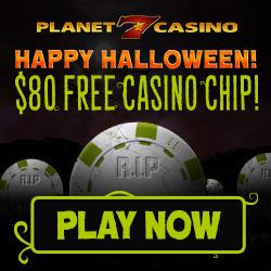 Planet 7 banners - Halloween $80 freechip - 250 x 250