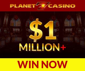 1 million dollar jackpot